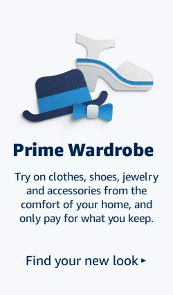 Prime Wardrobe
