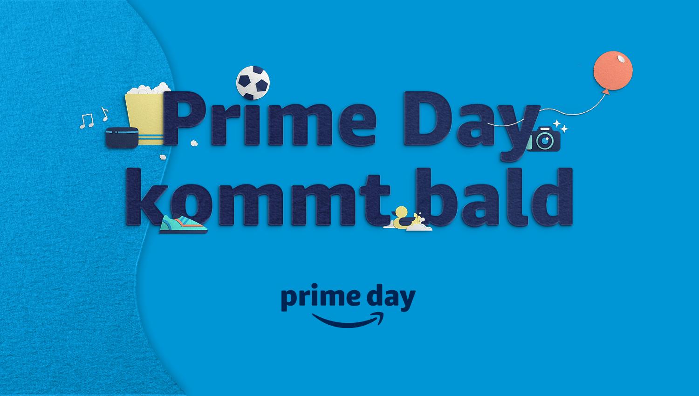 Prime Day kommt bald
