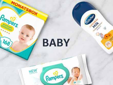 Amazon Spar-Abo Baby Produkte Angebote