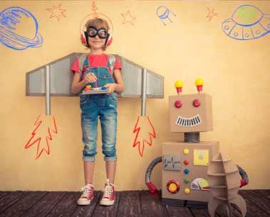 Lern- und Entwicklungsspielzeug
