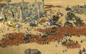 Stronghold: Crusader II, Abbildung #03