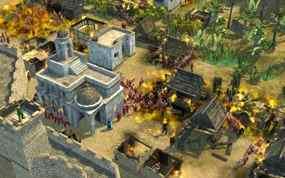 Stronghold: Crusader II, Abbildung #05