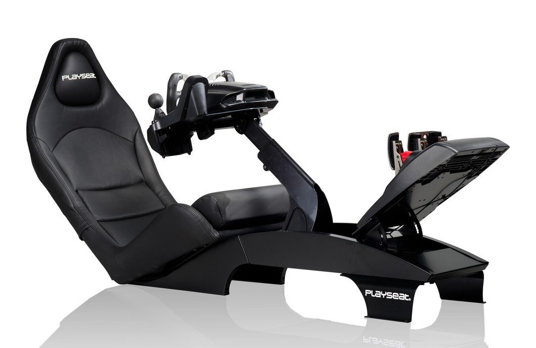 Playseat F1 Grand Prix , Abbildung #02