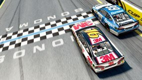 NASCAR The Game 2014, Abbildung #03