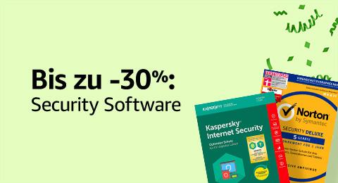 Software Angebote: Bis zu 30% Rabatt auf Software-Produkte