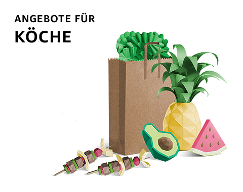 Prime Day Angebote fuer Koeche