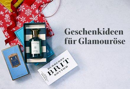 Geschenkideen für Glamouröse