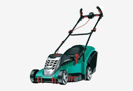 Rasenmäher & elektrisches Gartenwerkzeug