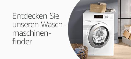Waschmaschinen-Finder