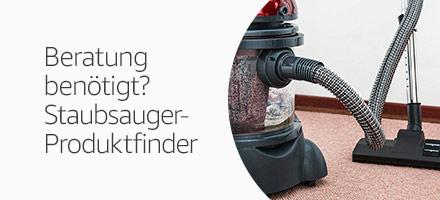 Staubsauger-Finder