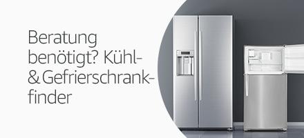 Kühl- & Gefrierschrankfinder