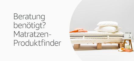 Matratzen-Finder
