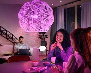 Produktberater: Philips Hue Smart Home Beleuchtung