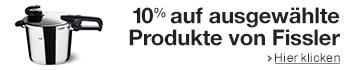 Gesund, schnell & lecker - 10% Rabatt auf vitacontrol digital