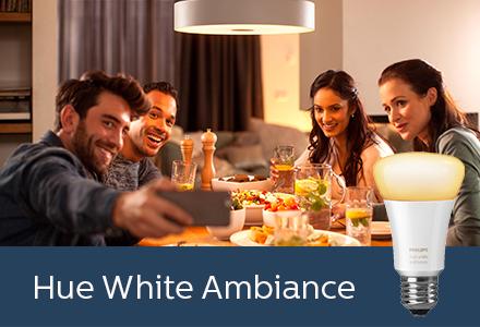 Hue White Ambiance