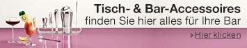 Tisch- & Bar-Accessoires