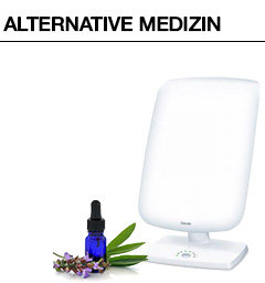 Alternative Medizin