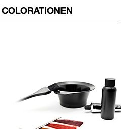 Colorationen