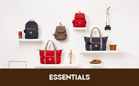 Kipling Essentials