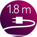 Philips 1.8m
