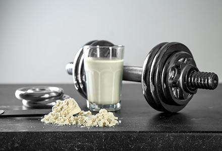 Protein-Produkte