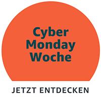 Cyber-Monday-Woche