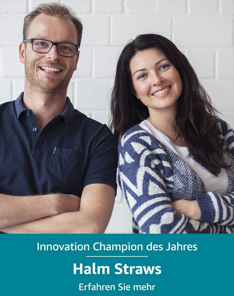 Innovation Champion des Jahres