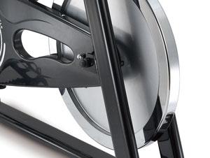 Indoor Cycle S3 - Zusatzbild