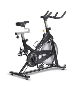 Indoor Cycle S3 - Weitere Features
