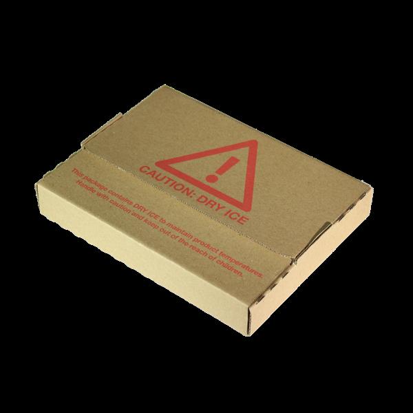 Amazon Fresh-Trockeneisbox