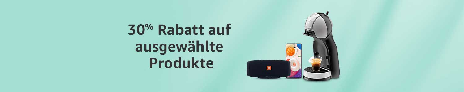 30% auf Warehouse Deals
