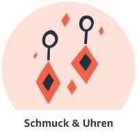 Black Friday Angebote: Schmuck & Uhren