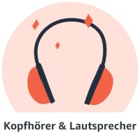 Black Friday Angebote: Kopfhörer & Lautsprecher