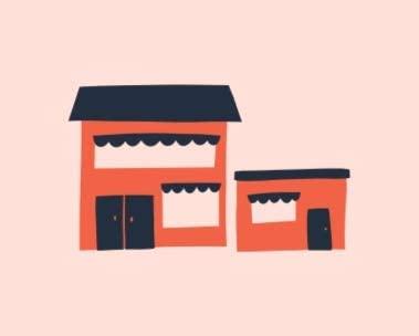 Angebote von kleinen Unternehmen