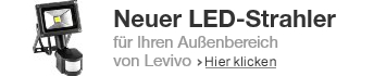 LED-Strahler von Levivo
