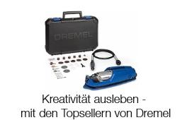 Topseller von Dremel