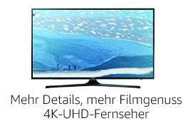 UHD-Fernseher