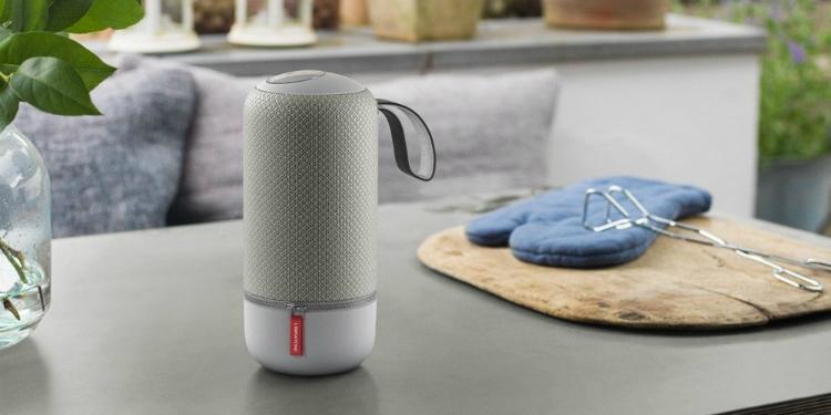 Amazon Launchpad: Multi-Room Lautsprecher von Libratone