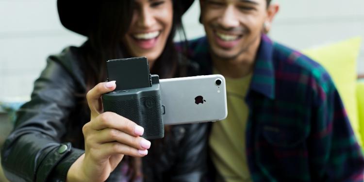 Amazon Launchpad: Fotos drucken direkt vom Smartphone mit Prynt