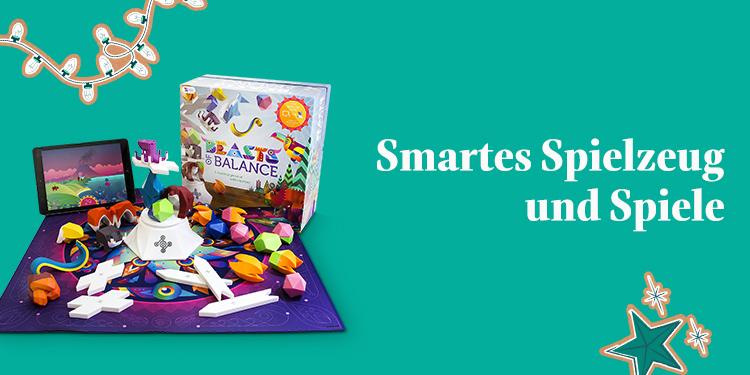 Amazon Launchpad Geschenkideen: Smartes Spielzeug und Spiele