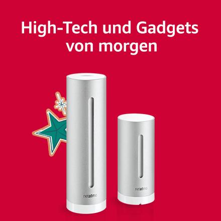 Start-up-Geschenkideen: High-Tech und Gadgets von morgen