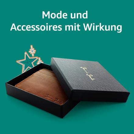 Start-up-Geschenkideen: Mode und Accessoires mit Wirkung