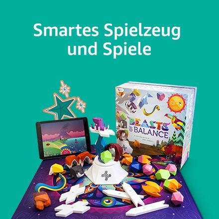 Start-up-Geschenkideen: Smartes Spielzeug und Gemeinschaftsspiele