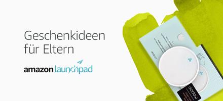 Amazon Launchpad: Muttertags- und Vatertags-Geschenkideen unserer Start-ups