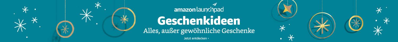 Amazon Launchpad Geschenkideen von Start-ups