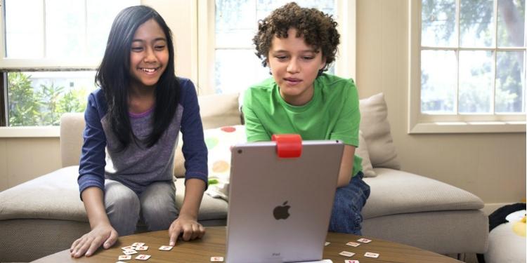 Produkte von Start-ups für Familienspaß pur