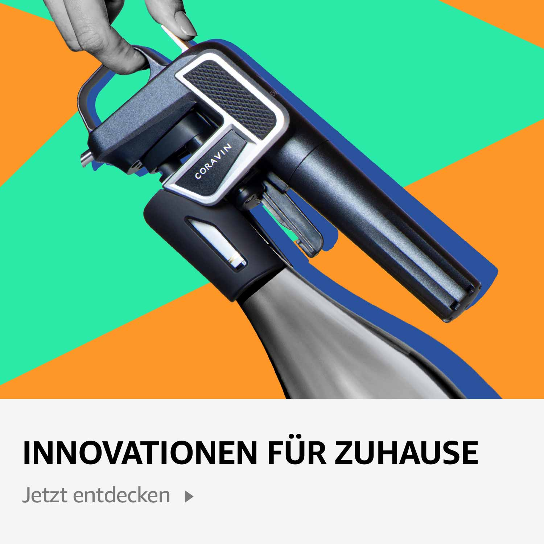 Innovationen fur zuhause