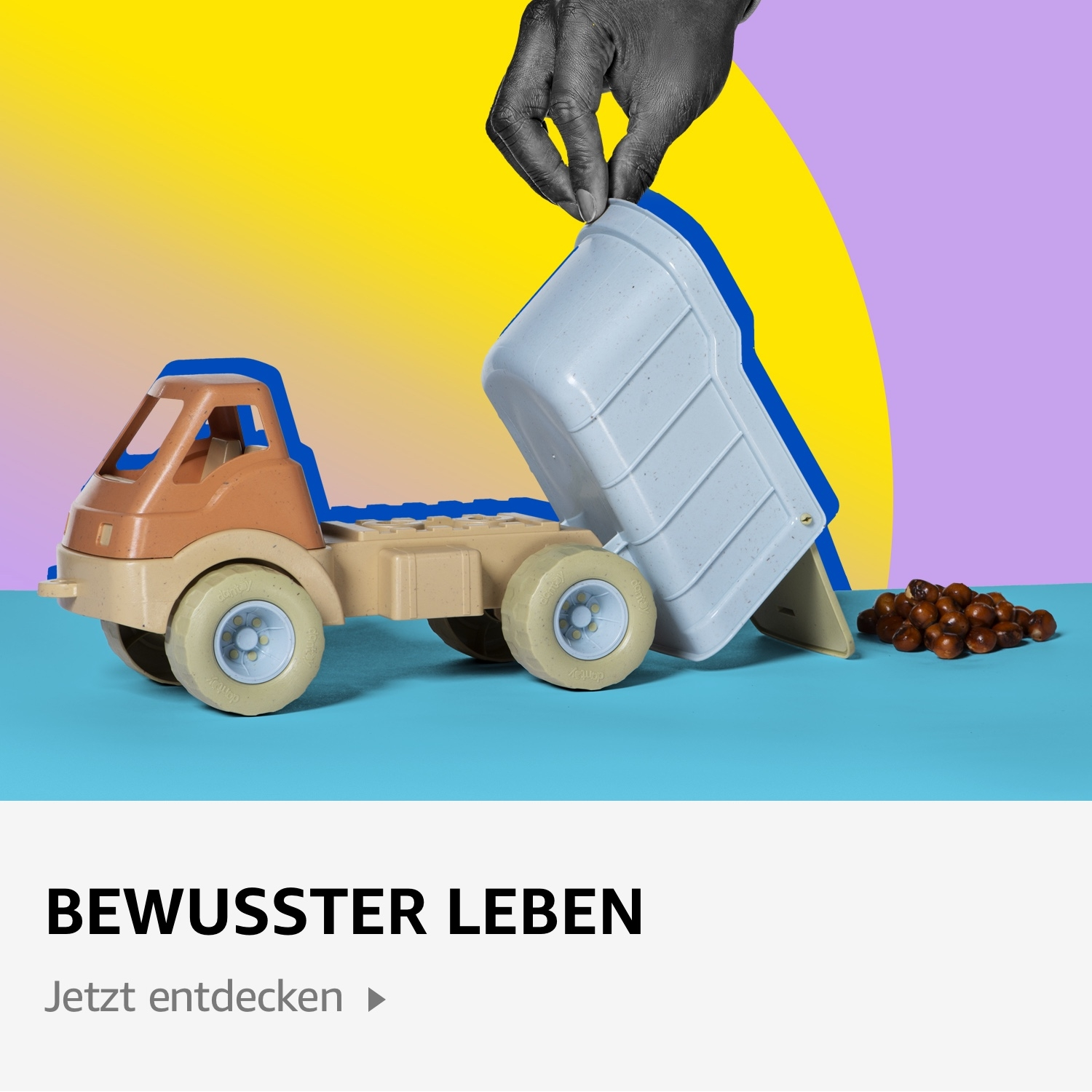 Trend Collection: Bewusster Leben