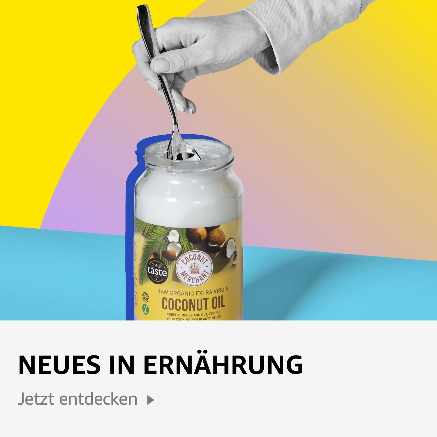 Trend Collection: Neues In Ernährung