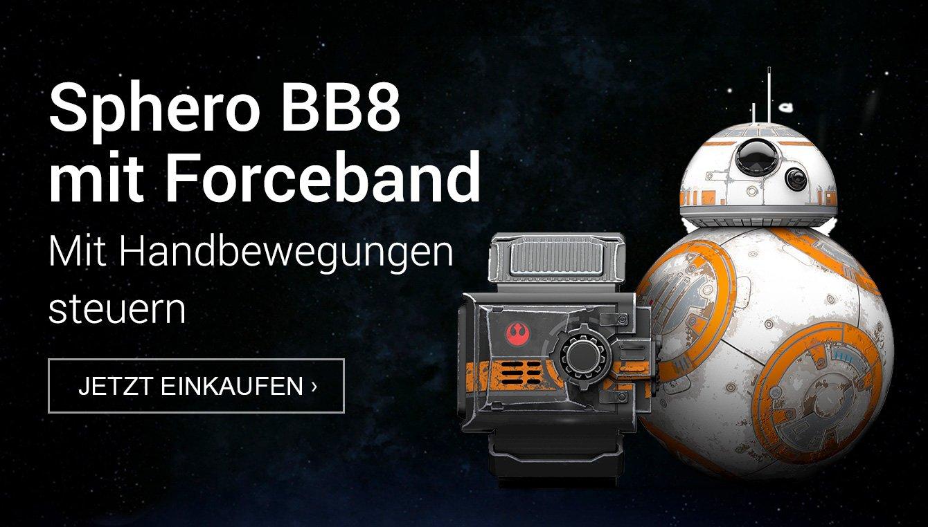Amazon Launchpad: Sphero BB-8